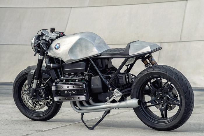 BMW độ cafe racer