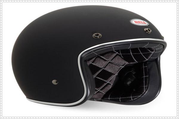 Bạn biết gì về mũ bảo hiểm Cafe racer