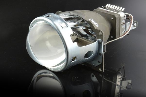 Ưu điểm và nhược điểm của đèn xenon