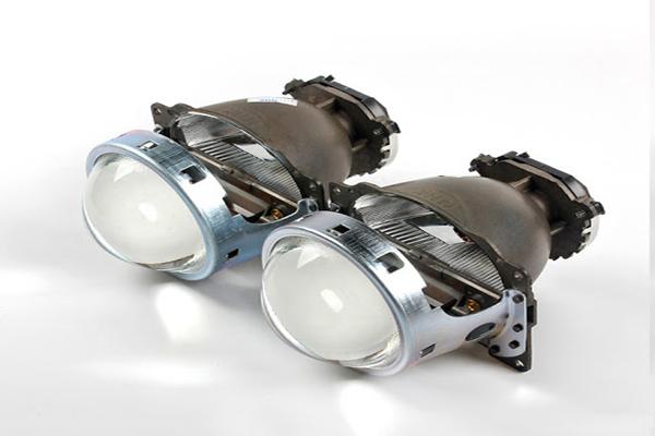 Tác dụng khi sử dụng bóng đèn xenon
