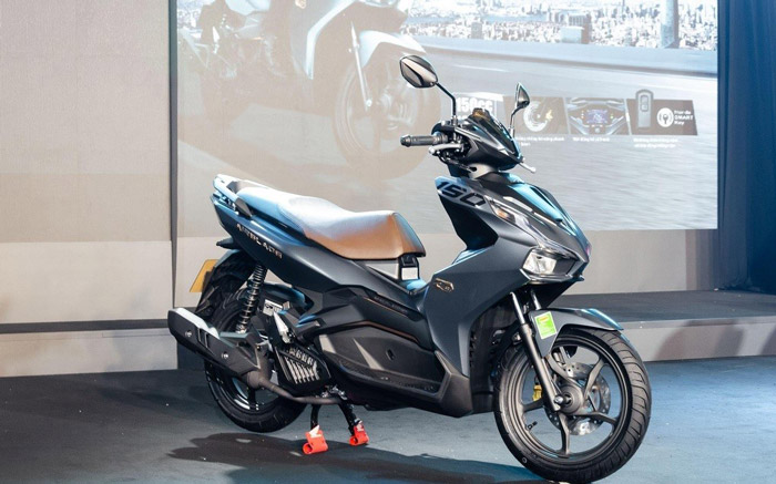 Honda Air Blade 150cc