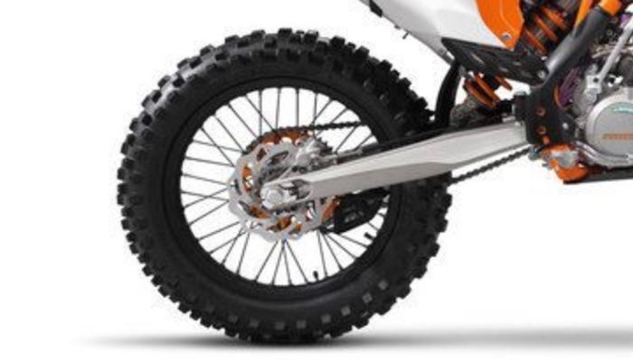 Bánh xe KTM 200 EXC