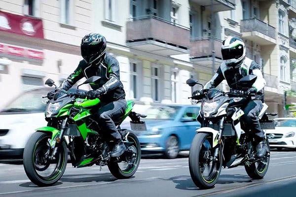 Một số lưu ý chọn Moto dành cho người mới chơi