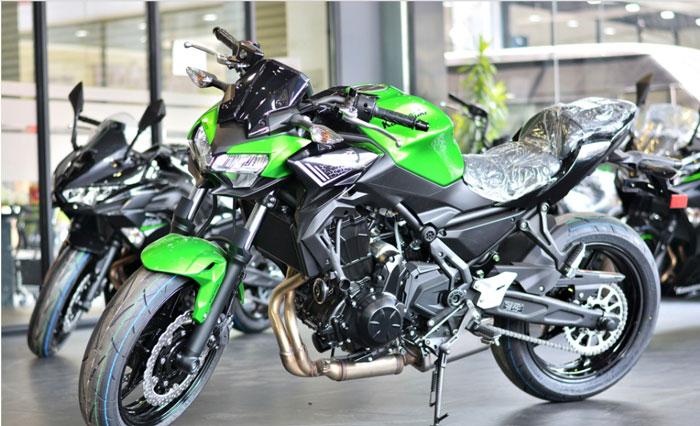 Kawasaki Z650, bạn nghĩ gì về nó?