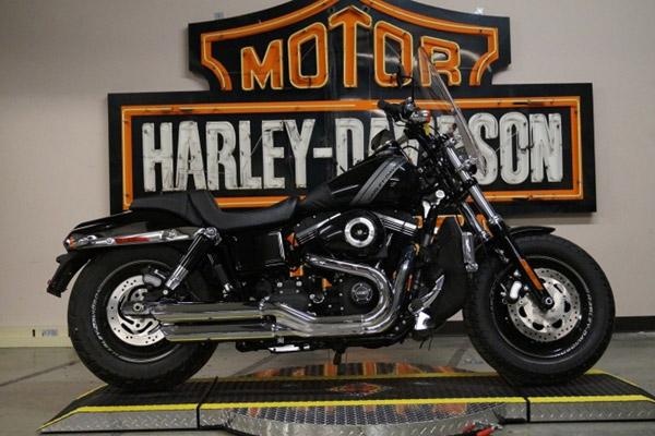 Harley-Davidson là một hãng xe phân khối lớn