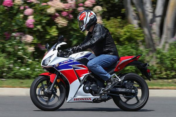 1m6 có đi được xe moto?