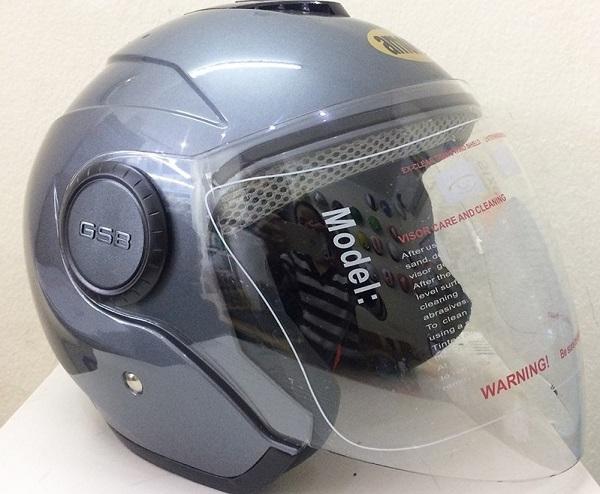 AMORO 249A là mũ bảo hiểm tốt nhất hiện nay
