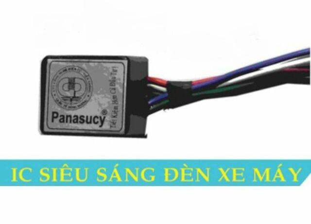 Thảo luận: Có nên dùng IC tăng sáng đèn xe máy không?